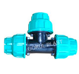 hdpe tee male threaded off offtake manufacturers in india