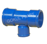 ppr reducer tee manufacturers in india