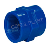 pp threaded coupler manufacturer in ahmedabad