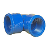 pp threaded elbow coupler manufacturer in ahmedabad