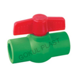 ppr long ball valve manufacturers in india